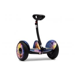 Мини сигвей Mini Robot Космос