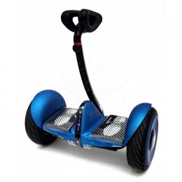Мини сигвей Mini Robot Синий карбон