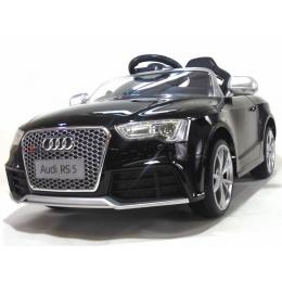 AUDI RS 5 Черный