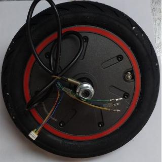 Мотор-колесо yokamura i8