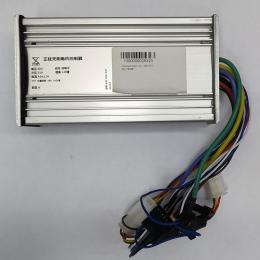 Контроллер 60V/45A Синусный